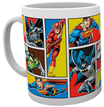 Tasse Justice League 214763