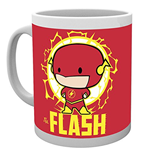 Tasse Justice League - Flash Chibi