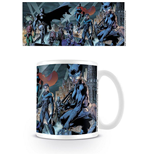 Tasse Justice League 214841