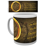 Tasse The Lord of the Ring 214847