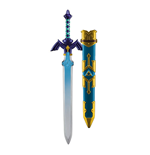 Legend of Zelda Skyward Sword Kunststoff-Replik Link´s Masterschwert 66 cm