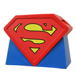 Superman The Animated Series Keksdose Logo 30 cm