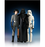 Actionfigur Star Wars 214911