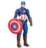 Actionfigur Captain America  214976