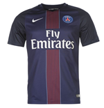 Trikot Paris Saint-Germain 2016-2017 Home Nike