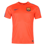 T-Shirt FC Barcelona 2016-2017 Training Nike