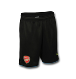 Shorts Arsenal 2016-2017 Home  Torwart (Schwarz)