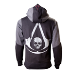 Sweatshirt Assassins Creed - Black Flag