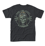T-Shirt Black Label Society 217776