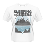 T-Shirt Sleeping with Sirens
