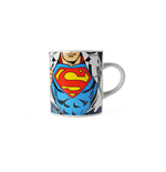 Tasse Superman - Costume