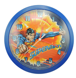 Wanduhr Superman 218062