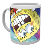 Tasse SpongeBob Schwammkopf - I'm Bubbles For You