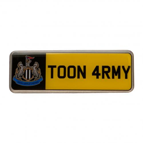 Brosche Newcastle United  218372