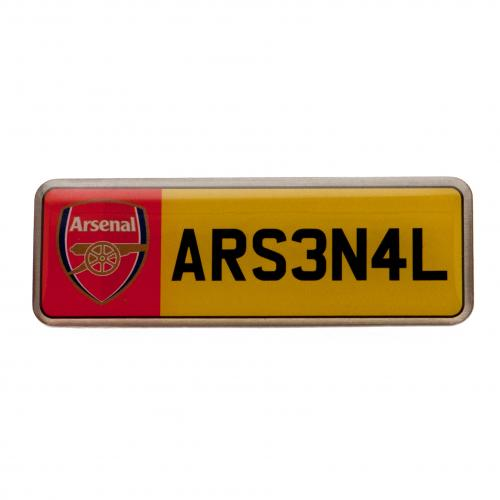Brosche Arsenal 218378