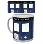 Tasse Doctor Who  218404