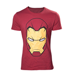 T-Shirt Iron Man 218436