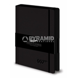 Notizbuch James Bond - 007 218446