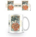 Tasse Star Trek  218514