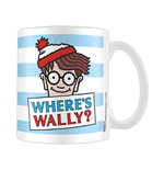 Tasse Where's Wally? 218564