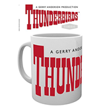 Tasse Thunderbirds 218570