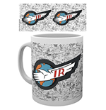 Tasse Thunderbirds 218572