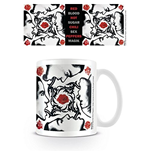 Tasse Red Hot Chili Peppers 218610