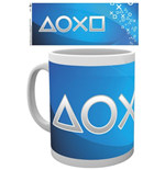 Tasse PlayStation 218617