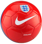 Fußball England Fussball 2016-2017 Nike Supporters (Rot)