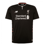 Trikot Liverpool FC 2016-2017 Away