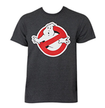 T-Shirt Ghostbusters Classic Logo