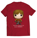 T-Shirt Game of Thrones  218790