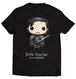 T-Shirt Game of Thrones  218792
