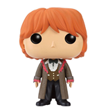 Harry Potter POP! Movies Vinyl Figur Ron Yule Ball 9 cm