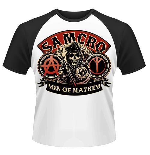 t shirt sons of anarchy 218801 original kaufen sie online. Black Bedroom Furniture Sets. Home Design Ideas
