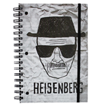 Notizbuch Breaking Bad 218841