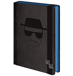 Notizbuch Breaking Bad 218845
