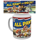 Tasse PAW Patrol Canina - Paws on Deck