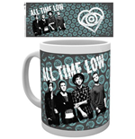 Tasse All Time Low  219029