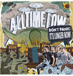 Vinyl All Time Low - Don't Panic It's Longer Now (2 Lp)