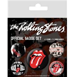 Brosche The Rolling Stones 219079
