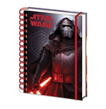 Notizbuch Star Wars 219112