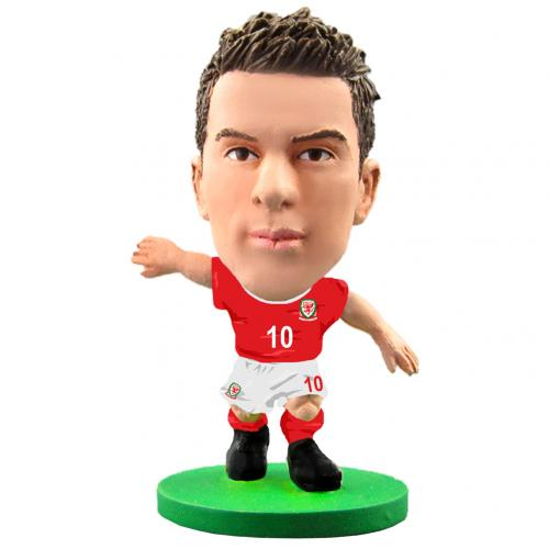Actionfigur Wales Fußball 219379