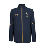 Jacke TottenhaTracksuit Travel 2016-2017 (Navy)