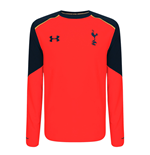 Sweatshirt Tottenham Hotspur 2016-2017 (Orange)