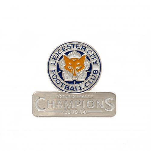 Brosche Leicester City F.C. 219820