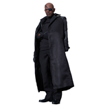 Captain America 2 Movie Masterpiece Actionfigur 1/6 Nick Fury 30 cm