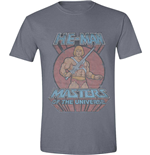 T-Shirt Masters Of The Universe 220245