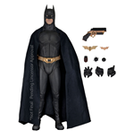 Batman Begins Actionfigur 1/4 Batman (Christian Bale) 46 cm