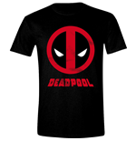 T-Shirt Deadpool 220406